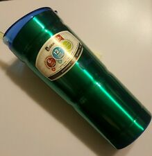 NEW! Bubba Insulated ISOLEE 24oz Envy S.Island Teal Mug stay cold 12 hrs/Hot hrs