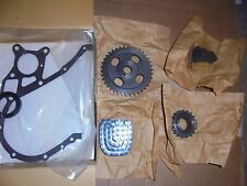 DATSUN 1200 B110  B210 210 310 B210 Timing Gear Chain SET 6 PIECE 1971-1982 NOS