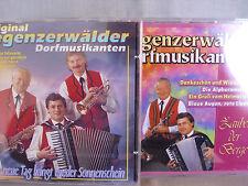 Original Bregenzerwälder Dorfmusikanten- 2 CDs- lesen