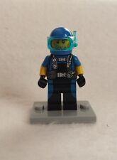 5004077 Lego Town City SCUBA DIVER minifigure figure Target Exclusive