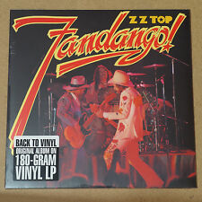 ZZ TOP - Fandango **180gr Vinyl-LP**NEW**sealed**