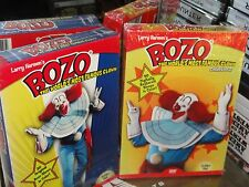 Larry Harmon's Bozo: The World's Most Famous Clown - Collection 1 & 2, 8-DVDS!