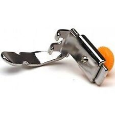Brother SA161 Adjustable Zipper/Piping Foot will fit all low shank sewing machin