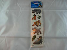"EK Success Disney ""Jungle Book"" - 7 pcs Dimensional Stickers"