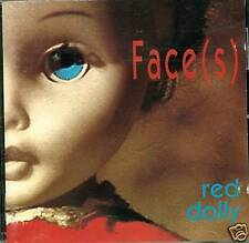 FACE (S) RED DOLLY MINI CD D899