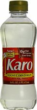 Karo Light Corn Pancake Syrup 473ml
