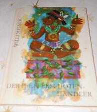 DDR  + Der Pfefferschotenhändler ++ indianische Sagen und Märchen