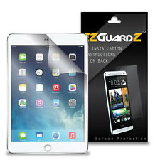 2X EZguardz LCD Screen Protector Skin HD 2X For Apple iPad Air 2 (Ultra Clear)