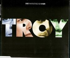DIE FANTASTISCHEN VIER - TROY - MAXI CD