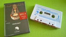 HIGHLIGHT CASSETTE GABY DENNEMAN 1977 HOW ARE YOU? ROUND IN CIRCLES CALIFORNIA