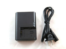 Battery Charger CG-700E for Canon BP-709, BP-718, BP-727 BP-745 Battery
