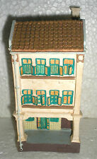Collectible Historic Shophouse Ann Siang Road Miniature Scale Model Display