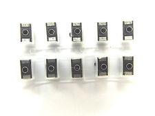 10uf 10v 10% Size 5mmx2.5mm (C Case) NEC Tantalum SMD NRC106K10RS x10pcs
