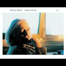 Rava,Enrico - Easy Living (CD NEUF)
