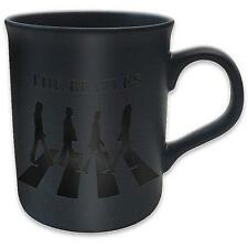 The Beatles - Abbey Road Matt Tea / Coffee Mug - New & Official In Picture Box