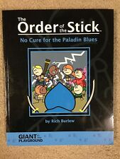Order of the Stick Volume 2: No Cure For The Paladin Blues