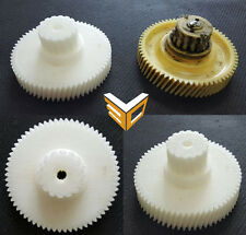 Ingranaggio gear in nylon per motore affettatrice CAD KAFAT0625S e Durken