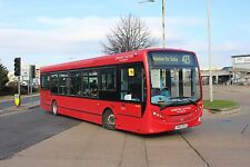 London United DLE18 SN60ECA 6x4 Quality London Bus Photo