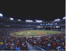 BUSCH STADIUM ST. LOUIS CARDINALS 8 X 10 PHOTO/ULTRA PRO TOPLOADER