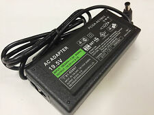 Laptop AC Adapter + Power Cable for Sony Vaio PCG-QR10 PCG-SX AZ