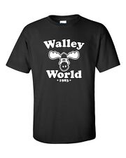Wally World National Lampoons Movie Vacation Griswold Family Tee Shirt272