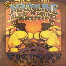 "Mainline Bump'N'Grind Revue:  ""Live At Victory Theatre""  (Digipak CD Reissue)"