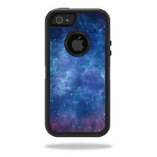 Skin Decal Wrap for OtterBox Defender iPhone 5/5s/SE Case sticker Nebula