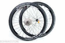"DT Swiss M1900 Spline 29"" including Tires and Cassette - NEW"