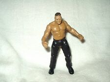 WWE WWF Wrestling Action Figure The Rock 1999 Jakks approx 6-7 inch loose