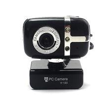 USB 2.0 HD PC Webcam Sexe Cam Caméra Avec Microphone Pour PC Portable & Bureau