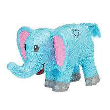 ELEPHANT PINATA perfect for BABY SHOWERS and JUNGLE EVENTS
