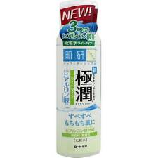 Japan HADA LABO super Hyaluronic Moisturizing Lotion hadalabo 170ml Light Type