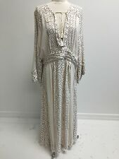 Free People Pearl Full-Length Modern Kimono Dress (12)