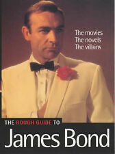 The Rough Guide to James Bond (Mini Rough Guides) - Paul Simpson - Very Good