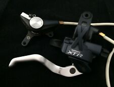 Shimano XTR ST-M975 Shift/Brake Levers With XTR BR-M975 Calipers + Yumeya Lines