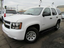 Chevrolet: Tahoe 4WD 4dr 1500