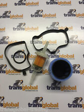 Land Rover Freelander TD4 Crank Case Breather & Turbo Vent Filter - Bearmach