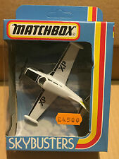 MATCHBOX SKYBUSTERS SERIES VINTAGE 1981 NEW!!!!