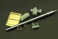 OrangeHobby 1/35 159 M256 120mm L44 Barrel for M1A2 Dragon 3535/3536