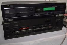 Vtg SANYO CP-840 CD PLAYER Single Disk Unit STEREO COMPONENT Tested Working