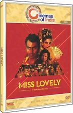 Miss Lovely - Nawazuddin Siddiqui - 2012 Official Hindi Movie DVD ALL/0