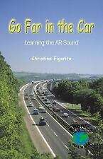 Go Far in the Car: Learning the Ar Sound (Power Phonics/Phonics for-ExLibrary