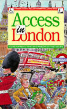 Gordon Couch, etc. Access in London: A Guide for People Who Have Problems Gettin