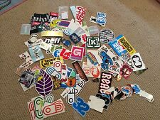 SALE Skateboard Snowboard Moto X Decal Sticker Lot 15 Pack!!!! YOU PICK 1 BRAND