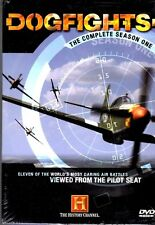 Dogfights: The Complete Season One (DVD, 2011, 4-Disc Set)