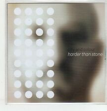 (ER916) City And Colour, Harder Than Stone - 2013 DJ CD