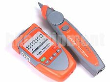 i-Pook PK65H Adjustable Cable Wire Tracker LAN Tester PK23 RJ45