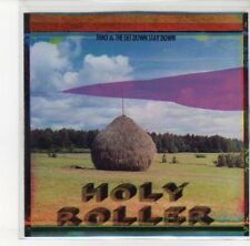 (DL239) Thao & The Get Down Stay Down, Holy Roller - 2012 DJ CD