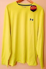 Men's XXL Under Armour Cold Gear Infrared Thermo Conductive Shirt 2XL