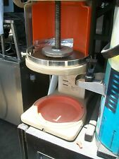 SNOW CONE MACHINE, HAWAIIN,BLOCK  SHAVED ICE 115V, USED,900 ITEMS ON E BAY